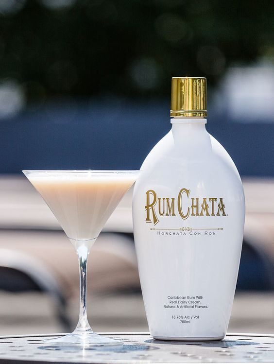 Check out this delicious recipe for RumChata Ultimartini on RumChata.com