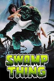 Swamp Thing (1982) | Science transformed him into a monster.... Love changed him even more