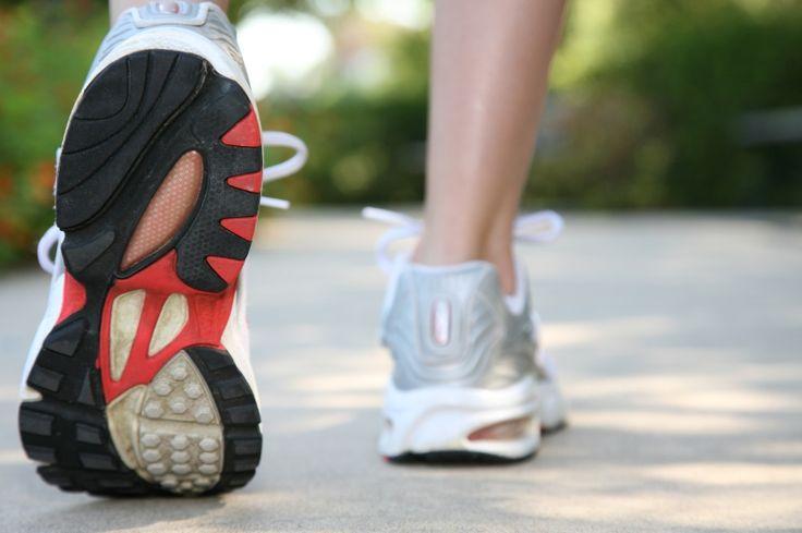 Choisir les bons souliers de course!