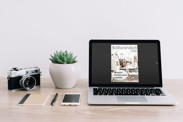 Üzletdekorációs tippek, Az ingyenes, Boltberendező magazinban 10 olyan egyedi megoldást mutatok benne, melyek vásárlócsalogatóak, újítóak, hasznosak, látványosak.
