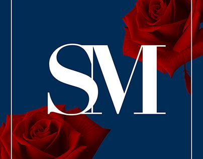 "Check out new work on my @Behance portfolio: ""Sishwati Marie (logo & monogram)"" http://be.net/gallery/44738433/Sishwati-Marie-(logo-monogram)"