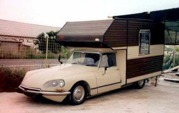Blog de citroen01 - Page 4 - Des Citroën anciennes pas comme les autres... - Skyrock.com