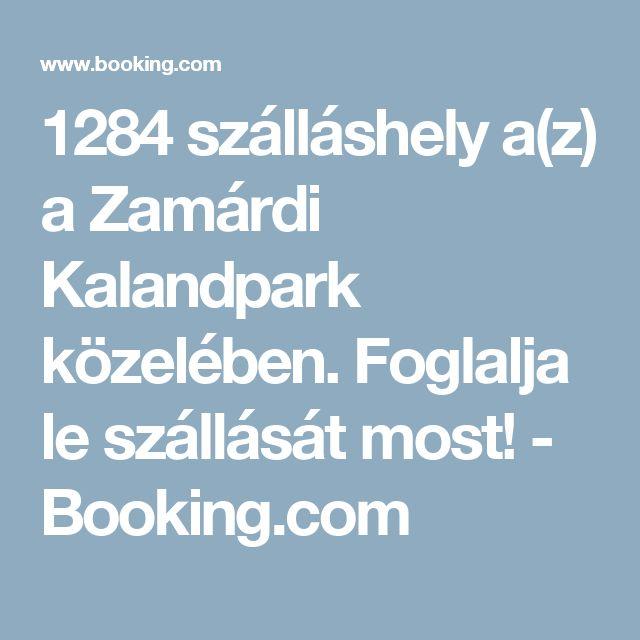 1284 szálláshely a(z) a Zamárdi Kalandpark közelében.  Foglalja le szállását most!   -  Booking.com