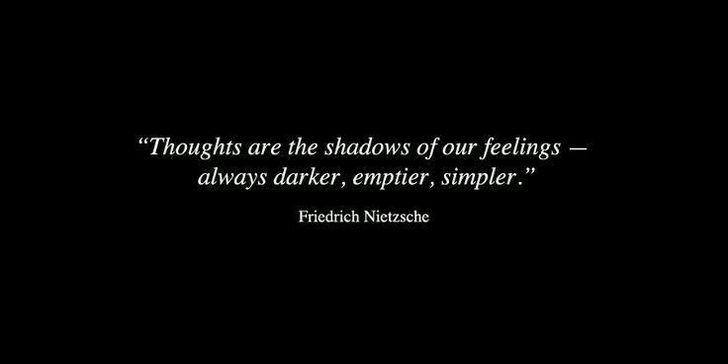 Friedrich Nietzsche Quotes - Album on Imgur