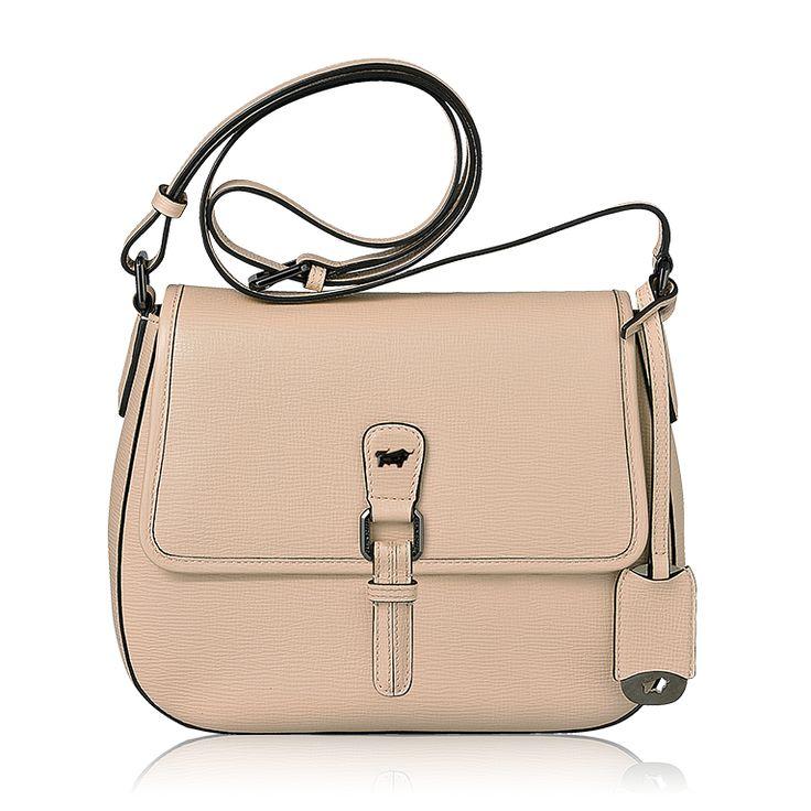 Braun Büffel Spring Summer 2015 – Donna Flap Shoulder Bag