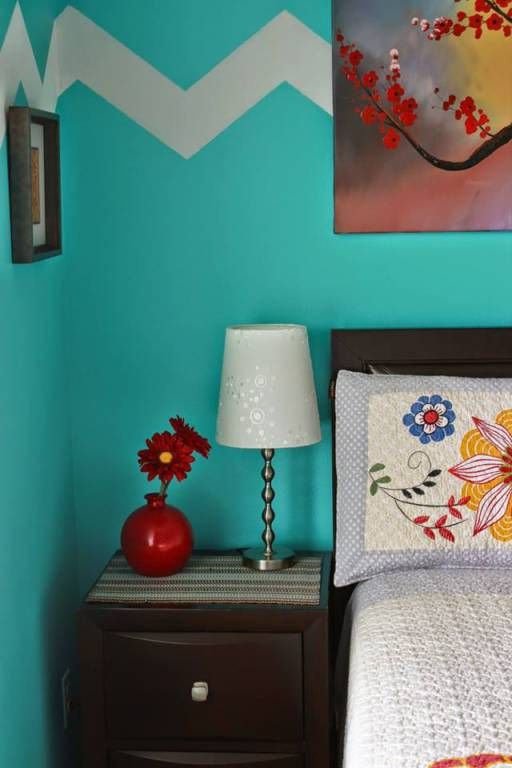 turquoise paint colors bedroom best 25 turquoise wall colors ideas on 17597