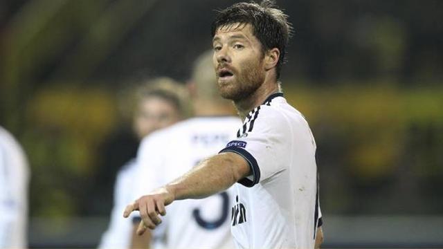 Чемпионат Испании. Хаби Алонсо не захотел продлевать контракт с «Реалом»