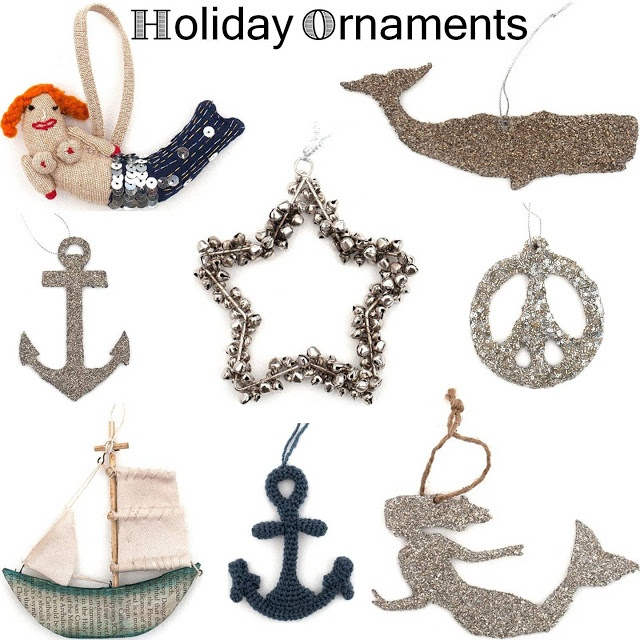 17 Best Images About ~Nautical Christmas~ On Pinterest