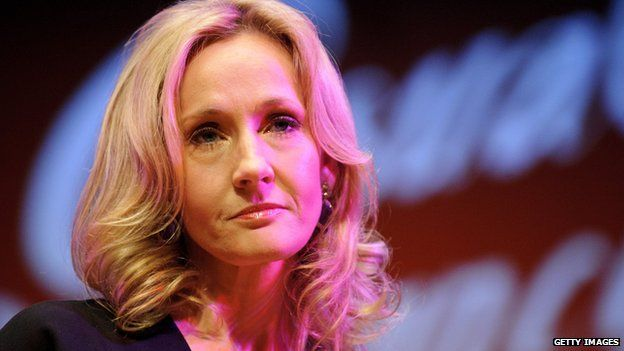JK Rowling. Amazon steps up spat with Hachette over e-book price. Amazon has said a dispute with publisher Hachette, which has led to price increases and a block on pre-orders, will not be resolved soon. The two companies are locked in discussions about how to share profits on e-books. The row will affect US sales and delivery times of books by authors such as JK Rowling. #Amazon #ebooks #Hachette #HarryPotter #JKRowling #books