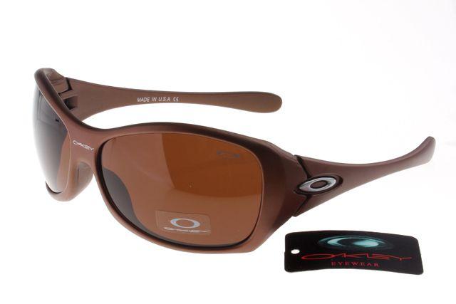 Oakley Radar Path Sunglasses Deep Brown Frame Brown Lens 0959