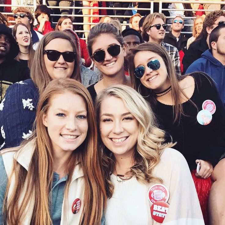10 Things Ole Miss Girls Wear