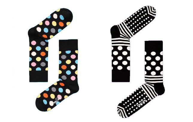 Happy Socks ($12)