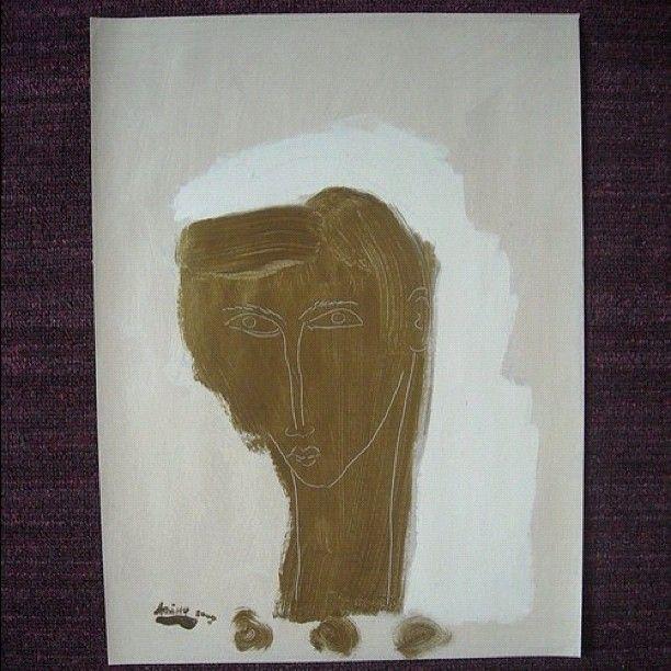 Pose # 2 – 2009