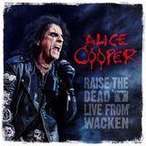 Raise the Dead: Live from Wacken [LP] - Vinyl