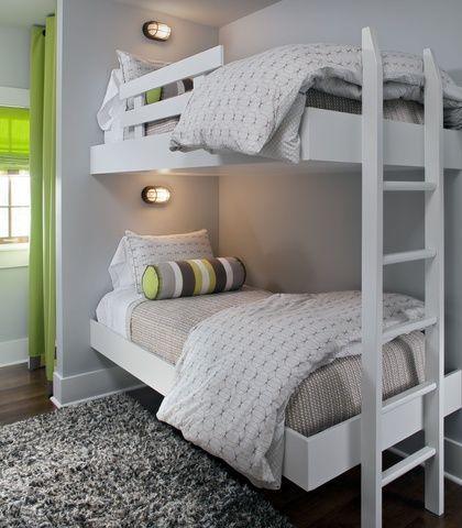 SummerHouse | Grayton Beach Carriage House design by Elizabeth Gullett