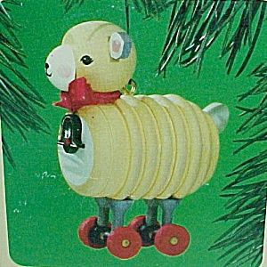 44 best Hallmark Christmas Ornaments images on Pinterest