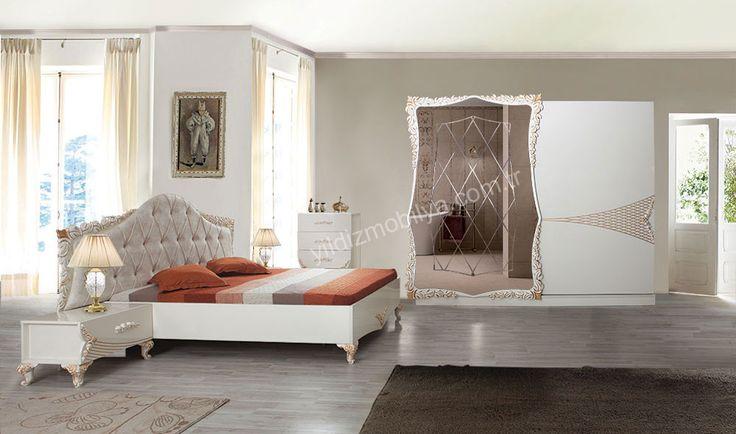 Elegant 2 Kapılı Yatak Odası Yepyeni modellerimiz ile lüks Yatak Odası Modellerini sizlerin beğenisine sunuyoruz http://www.yildizmobilya.com.tr/elegant-2-kapili-yatak-odasi-pmu5402 #bed #bedroom #kadın #home #ev #dekorasyon #mobilya #dekorasyon #populer #avangarde http://www.yildizmobilya.com.tr/