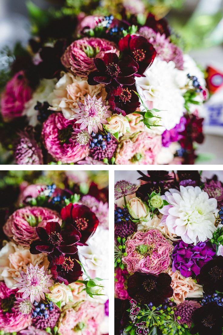 Hochzeit Deko Herbst