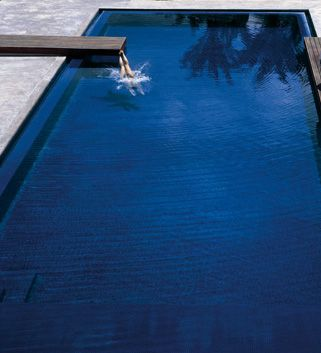Dark Blue Pool Water 95 best water. images on pinterest | architecture, swimming pools