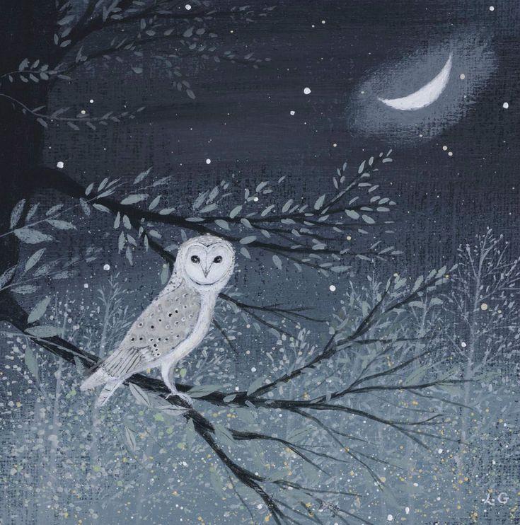 Landscapes & Wildlife Portfolio | Lucy Grossmith | Heart To Art