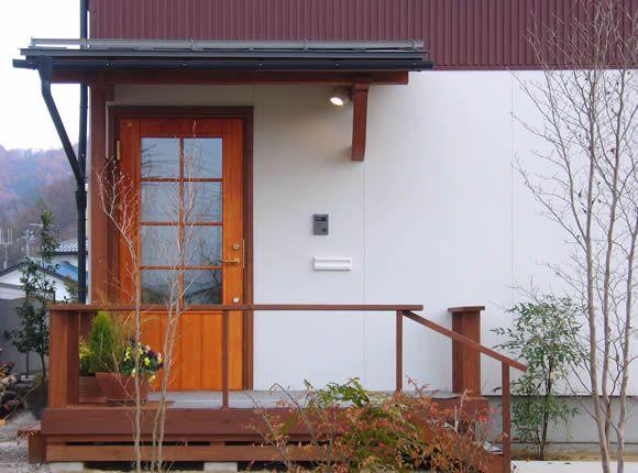 和室と薪ストーブを備えた「誠の家」 - 株式会社誠設計事務所