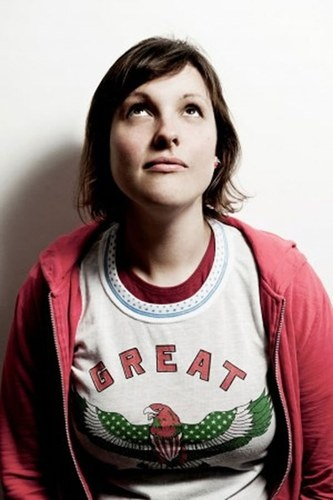 """I'm a Feminist. That's not creepy for me to say. I don't like to bang any less for having said it"" - Josie Long"