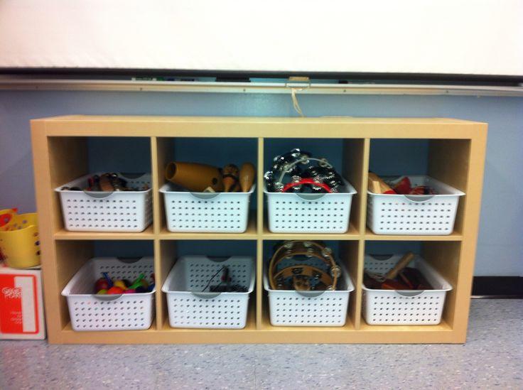 Genius Idea Ikea Expedit Shelves With Baskets For Storage: 105 Best Shelf/Door Images On Pinterest