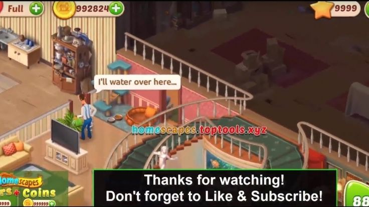 Homescapes hack 2017 stars and coins hack ios and android