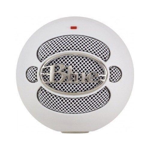 Speakers Sounds Music Blue Microphones Snowball USB great fun creative speakers
