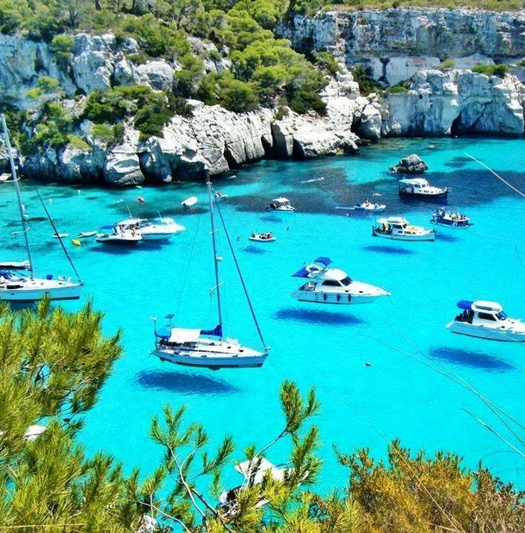 #Menorca #Spain
