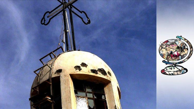 Syrian Christian's Deadly Battle With Islamist Persecution