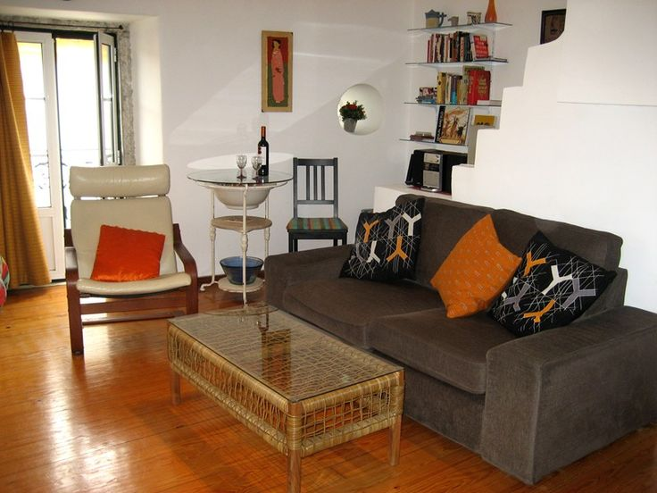 Lisbon Vacation Rental - VRBO 241764 - 65 E/nt