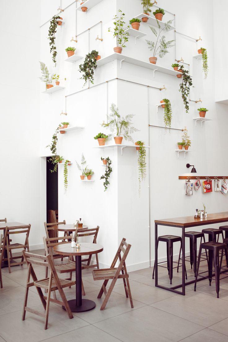 SLA Amsterdam Salad Bar