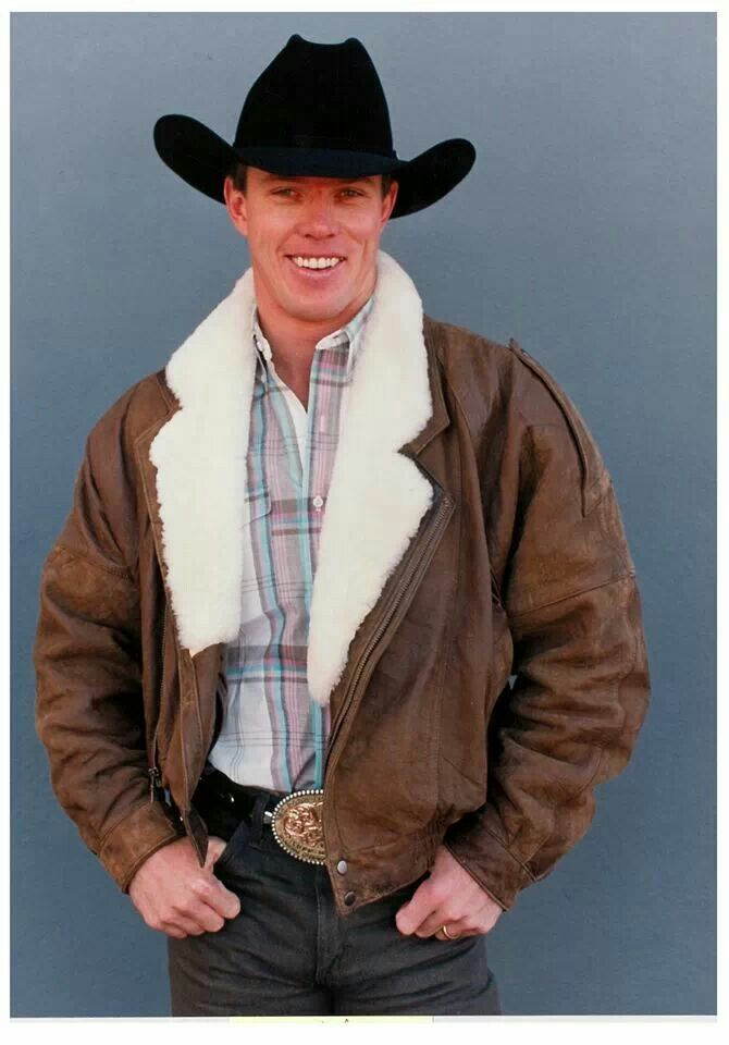 17 Best Images About Lane Frost Tuff Hedeman Cody Lambert