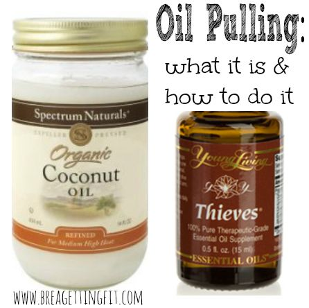 "Oil Pulling...researched this further and most results are unproven by the medical/dental community other than the fact that oil pulling is a safe ADDITION to a good oral health routine. The other claims of detoxifying and ""healing"" are anecdotal and should not take the place of conventional medical treatment."