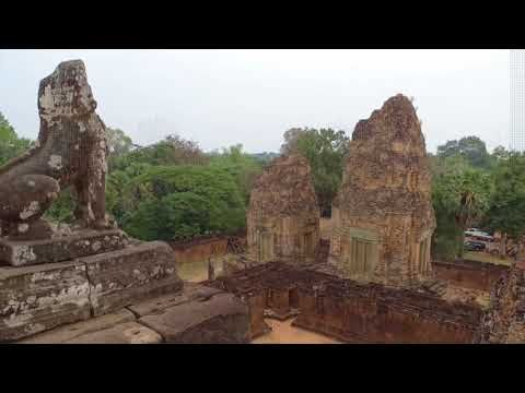 The Pre Rup was the state temple of King Rajendravarman the second. It is a mountain temple built in the year 961, located just South of the large East baray and the East Mebon, another mountain temple built by Rajendravarman the second just 9 years earlier.  We can arrange private tours of the temples of your choice.  www.pureluxetravel.com.au