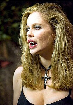 Pam from True Blood