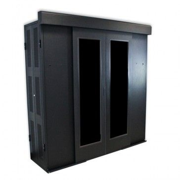 We offer cold arsle containment system which is certainly one of the most cost effective systems for your office. Apart from it we provide data centre and server room air conditioning systems.