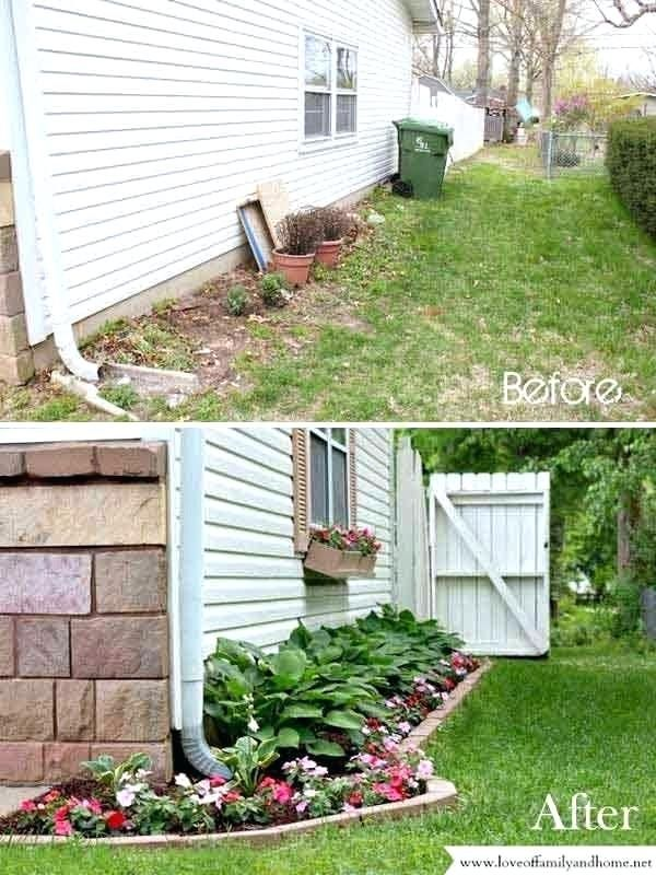 Small Front Yard Ideas Without Grass Small Front Yard ...