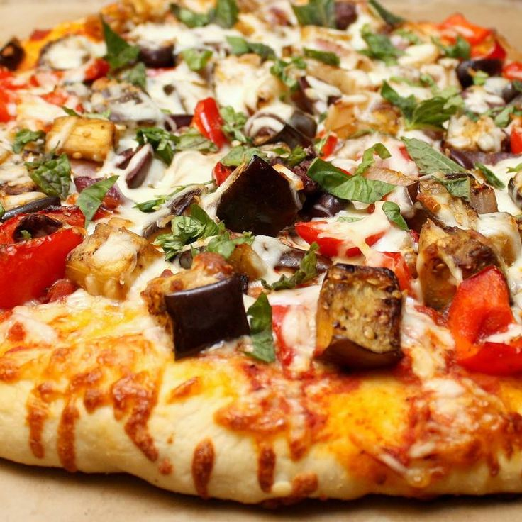 Drag It Thru The Garden - Extreme Pizza - Zmenu, The Most ...