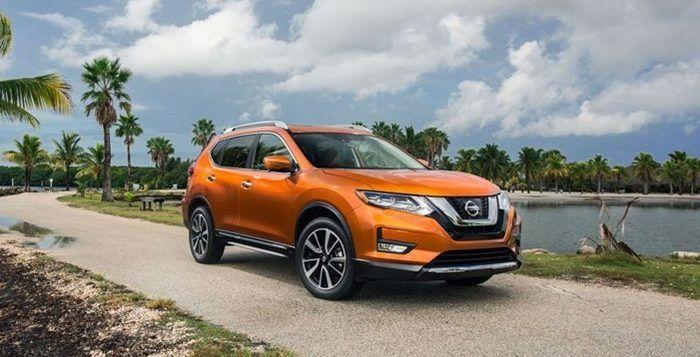 Nissan X-Trail Terbaru Dirilis, Bawa Desain dan Teknologi Baru