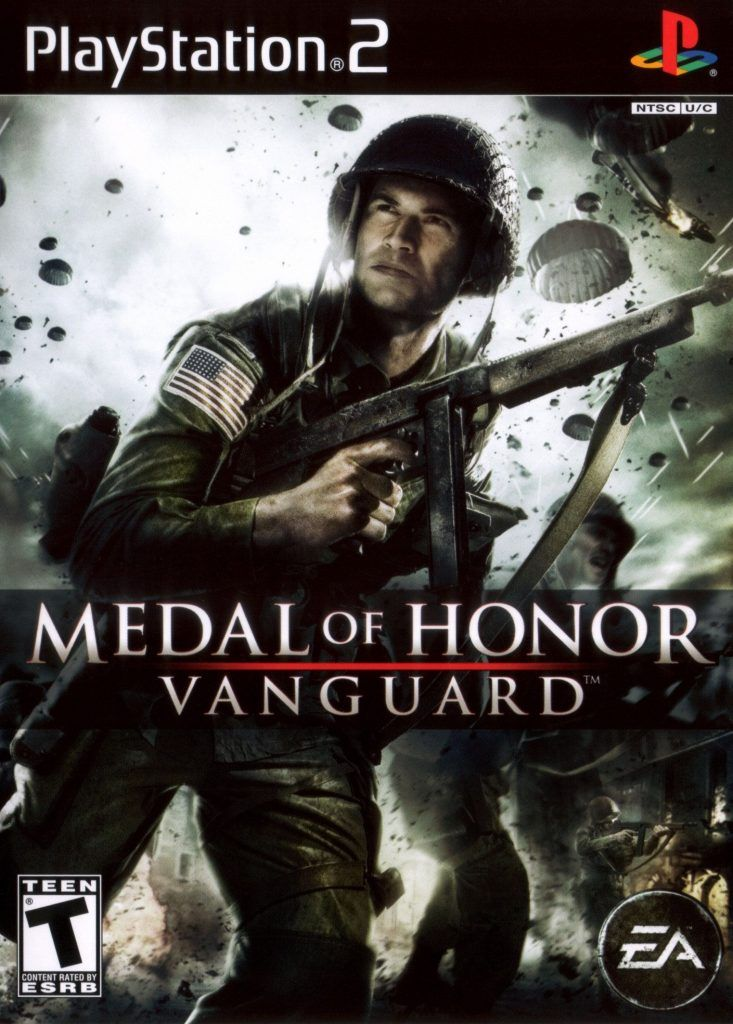 Medal Of Honor Vanguard Ps2 Iso Free Download Medal Of Honor