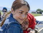 Why I Care: How Salma Hayek Is Helping Women and Girls Around the World