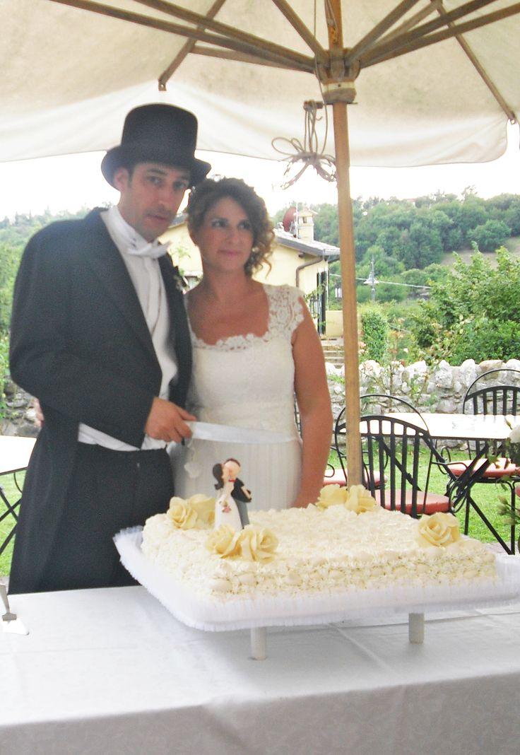 #paolaematteo #wedding #matrimonio #serendipity555 Seguimi su www.facebook.com/Serendipity555