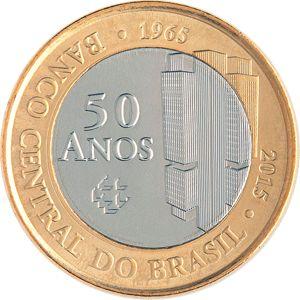 Moedas do Brasil - Catálogo