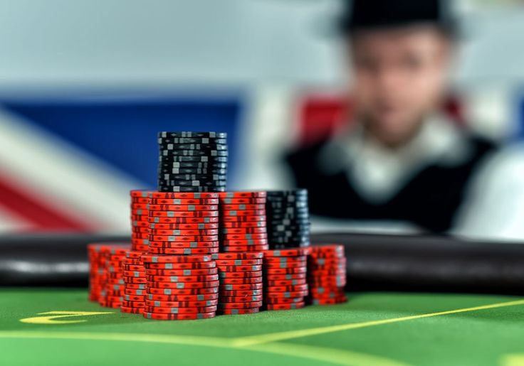 How a poker star gets over losses!
