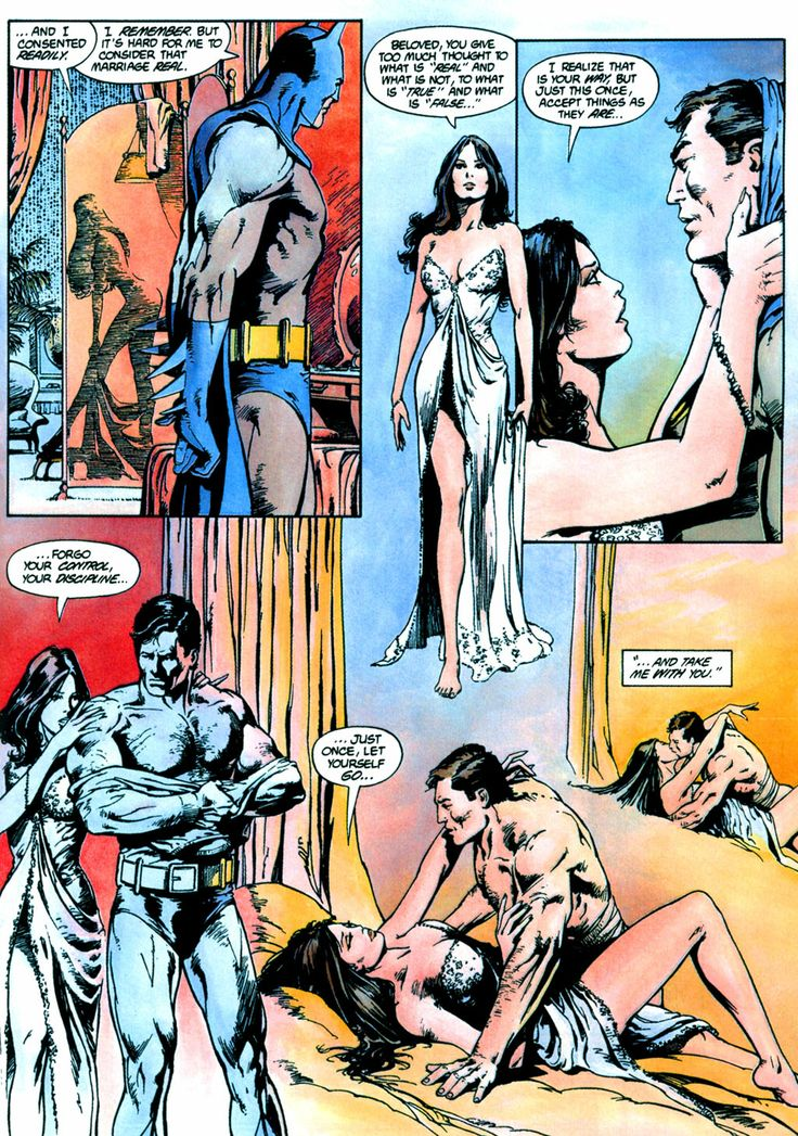 Image result for batman talia al ghul sexual tension