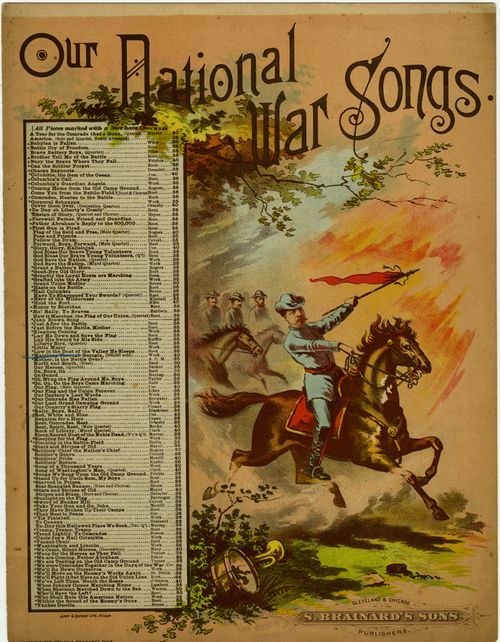 songs about the battle of the boyne