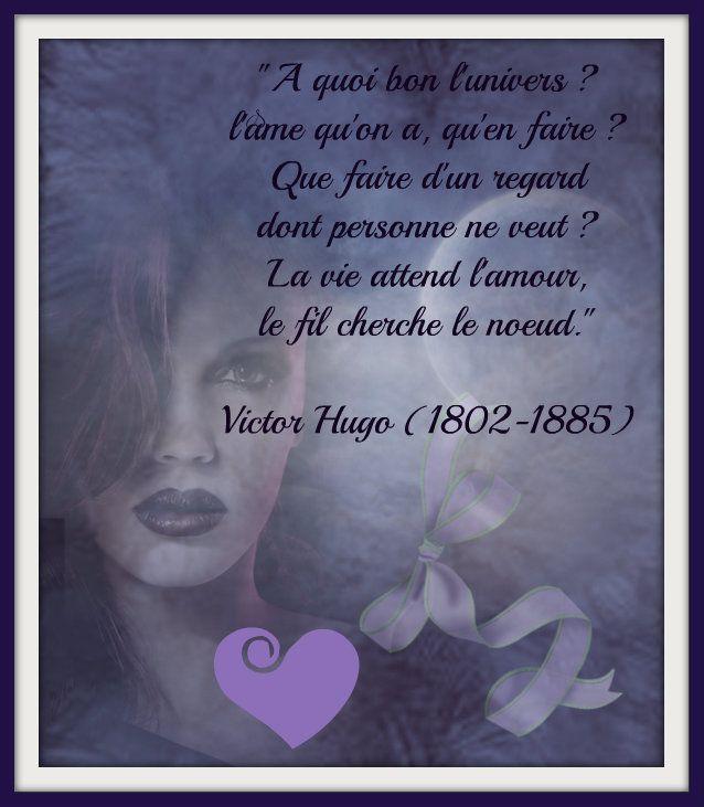 """Citation """"amour"""""""