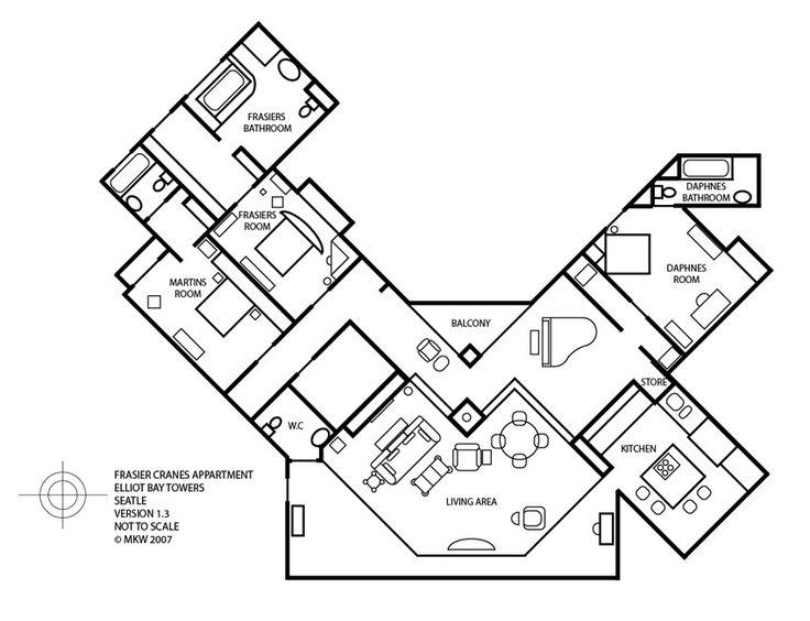 70 best architecture images on pinterest minimalist interior Home Hardware House Plans Nova Scotia by ken levine the frasier living room home hardware house plans nova scotia